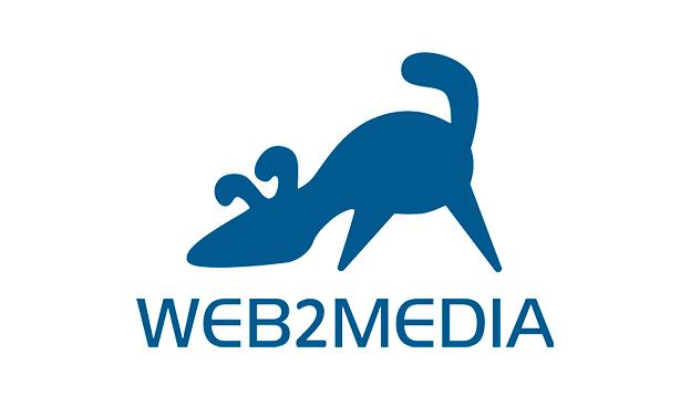 Web2media partner