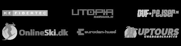 Virksomheder der bruger LeadScoreApp