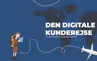 Den digitale kunderejse
