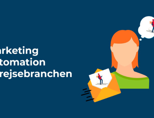 Marketing automation til rejsebranchen