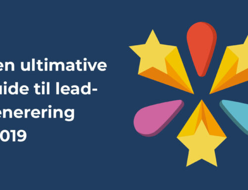 Den ultimative guide til leadgenerering i 2019